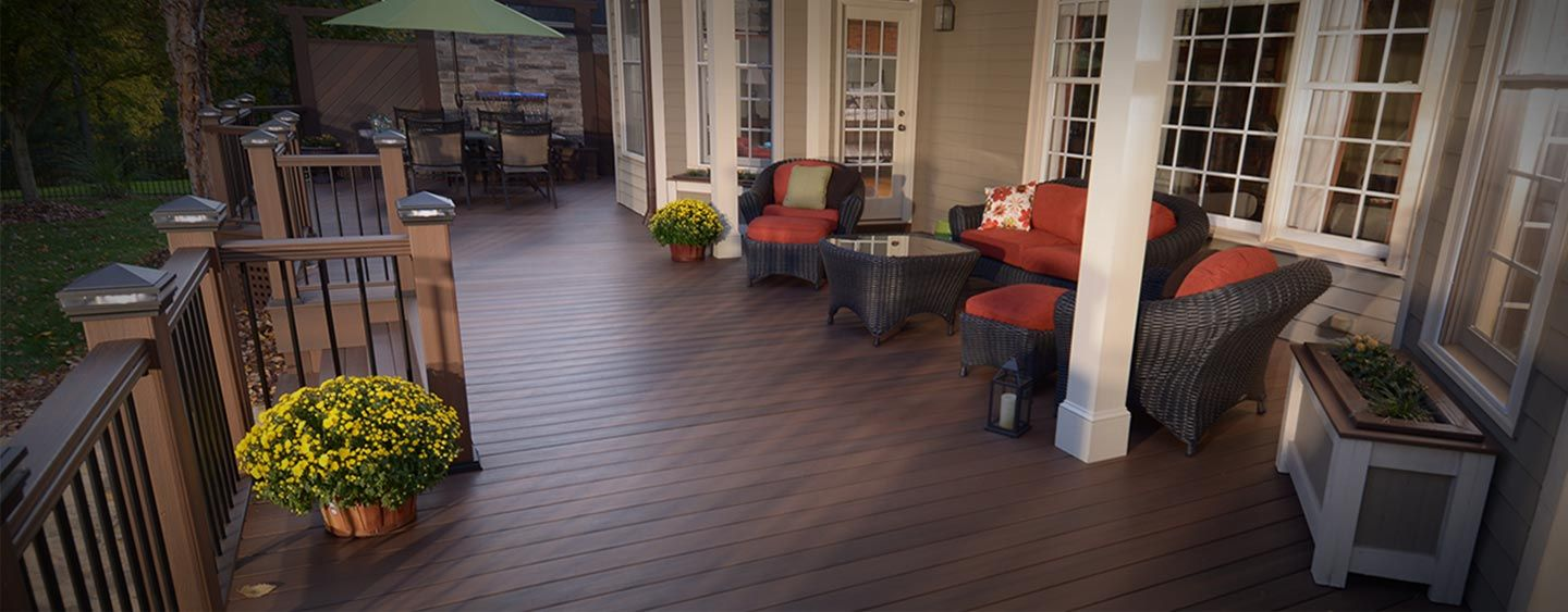 build the backyard deck of your dreams with our wide assortment of decking materials available online or in store at your local the home depot