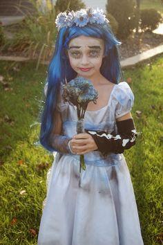 Resultado de imagen de disfraz halloween nia diy Disfraz