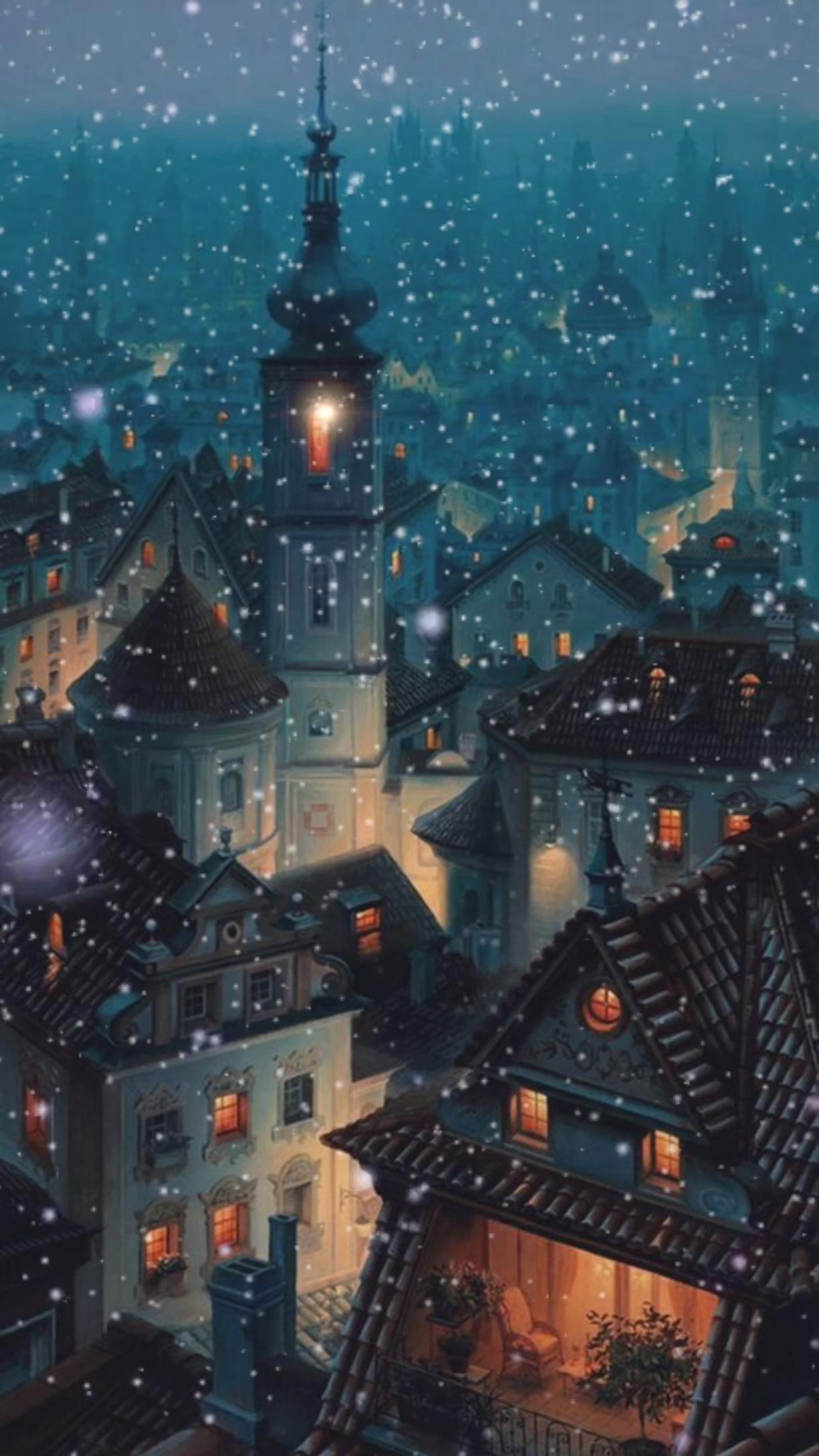 🌲🎁🎅🏼 Christmas Stuff