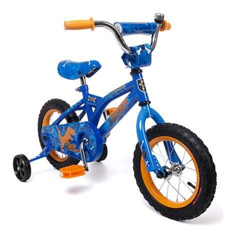 e4b22647630 Dino Speedstar Kids Bike - 30cm (12'') | Kmart $49 | 2015 Presents ...