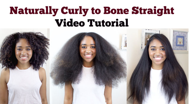 ways to style my natural hair how to straighten hair the safe way curly 7525 | ae988b67fc59911ed48ee58c24d4a40c