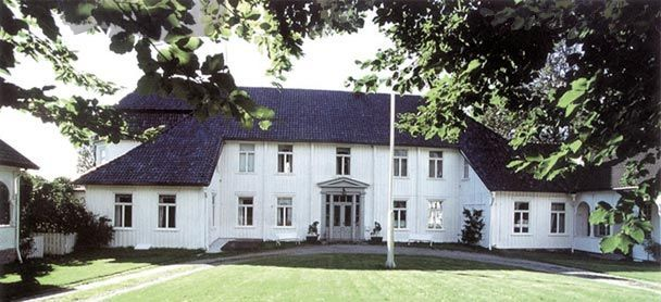 Borgestad gård, Gunnar Knudsens veg 150, 3712 Skien, Norway