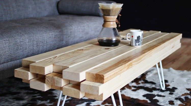 11 Cool DIY Wood Projects For ​Home Decor​ | DIY Projects