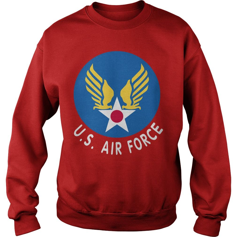 United States air force shirt, hoodie, sweater and vneck