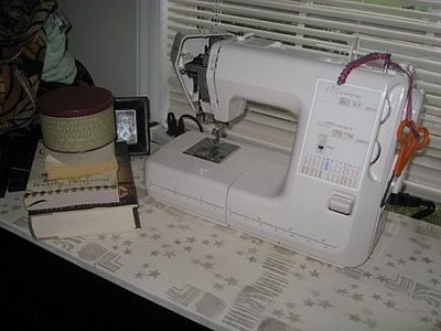 Do it yourself sewing machine repair sewing machines pinterest do it yourself sewing machine repair solutioingenieria Gallery