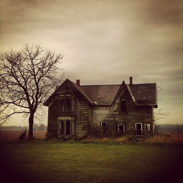 Best Abandoned Places Canada