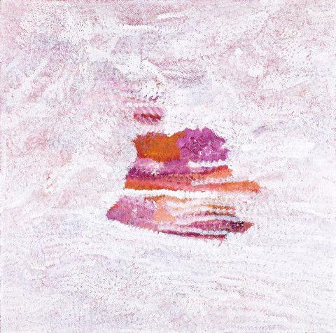 Painting 10K115, Kathleen Kngale, 2010
