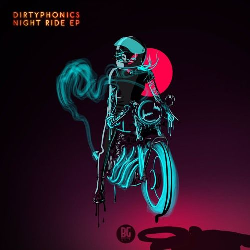 Dirtyphonics - Lost In Your Love Ft. Example by Buygore #music