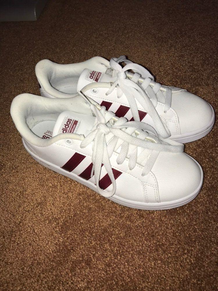 Adidas Ortholite Float White with