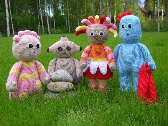 Tombliboo Eeemakka Pakkaupsy Daisy And Iggle Piggle 4 Pdf