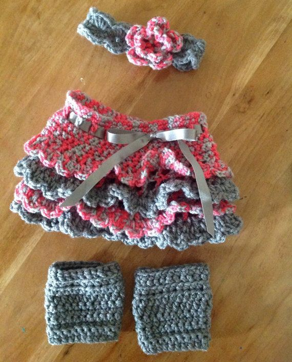 how to make newborn leg warmers