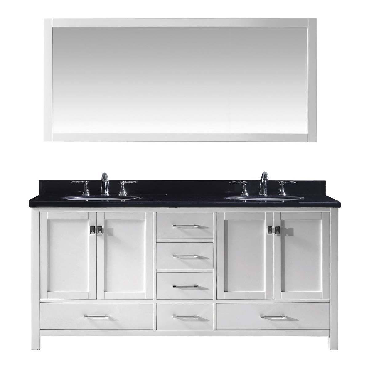 Vanity:42 Inch Bathroom Vanity Cabinet American Made Double Vanity ...