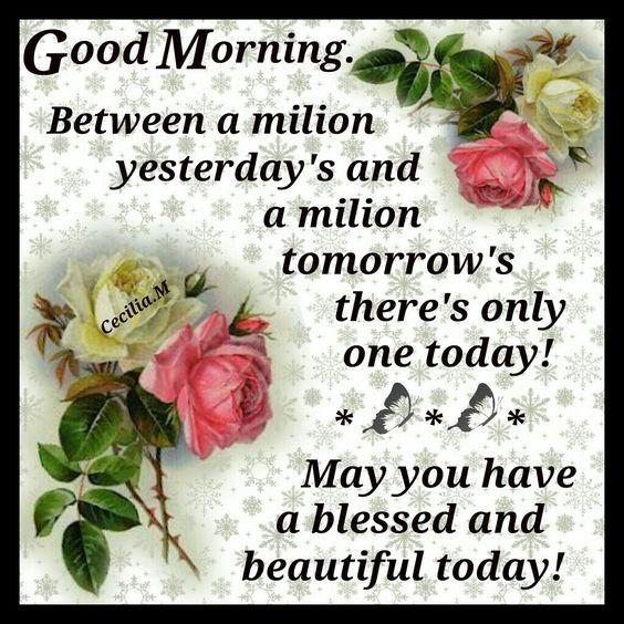 Good Morning Good Morning Good Morning Quotes Good Morning Image Cool Good Morning Spiritual Quotes