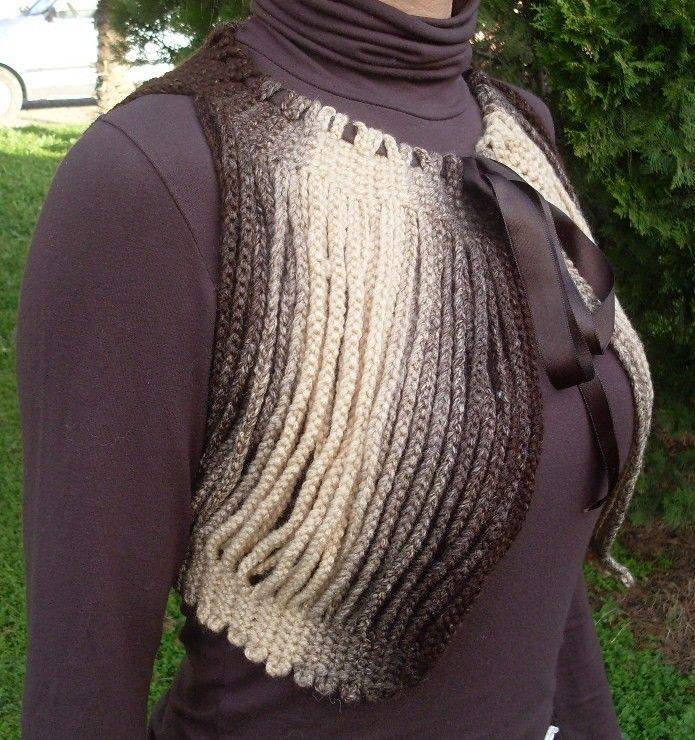 2014 bolero jacket   Bolero de croche para inverno e verão ...