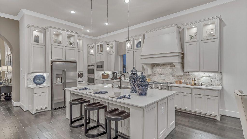 Feast your eyes on this dream kitchen newkitchen