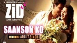 Hindi Movies. Song: Dil Ki Sab Zid Puri Kar De