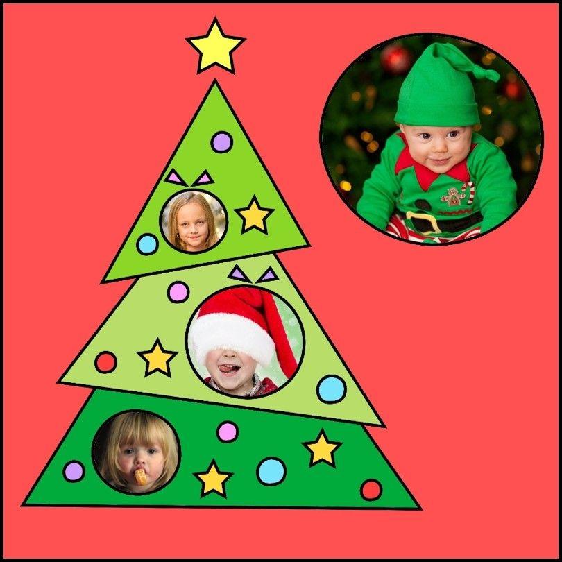 Turbo 3 cartes de Noël à imprimer et à personnaliser | Noël - Christmas  LV47