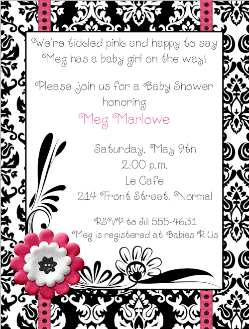 looove events pinterest shower invitations and colored envelopes