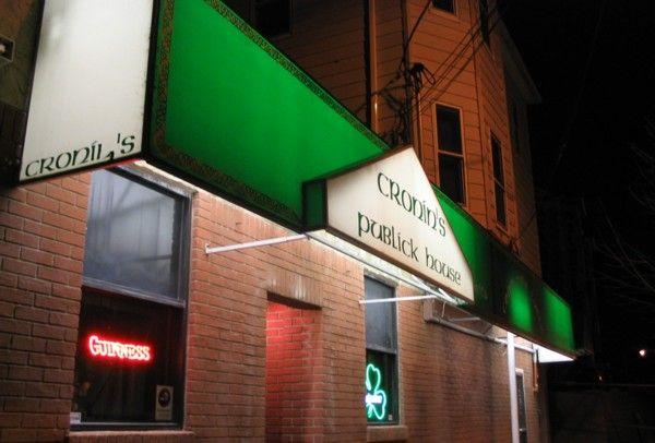 Cronin S Publick House Quincy Ma Restaurant Photos Quincy Dive Bar