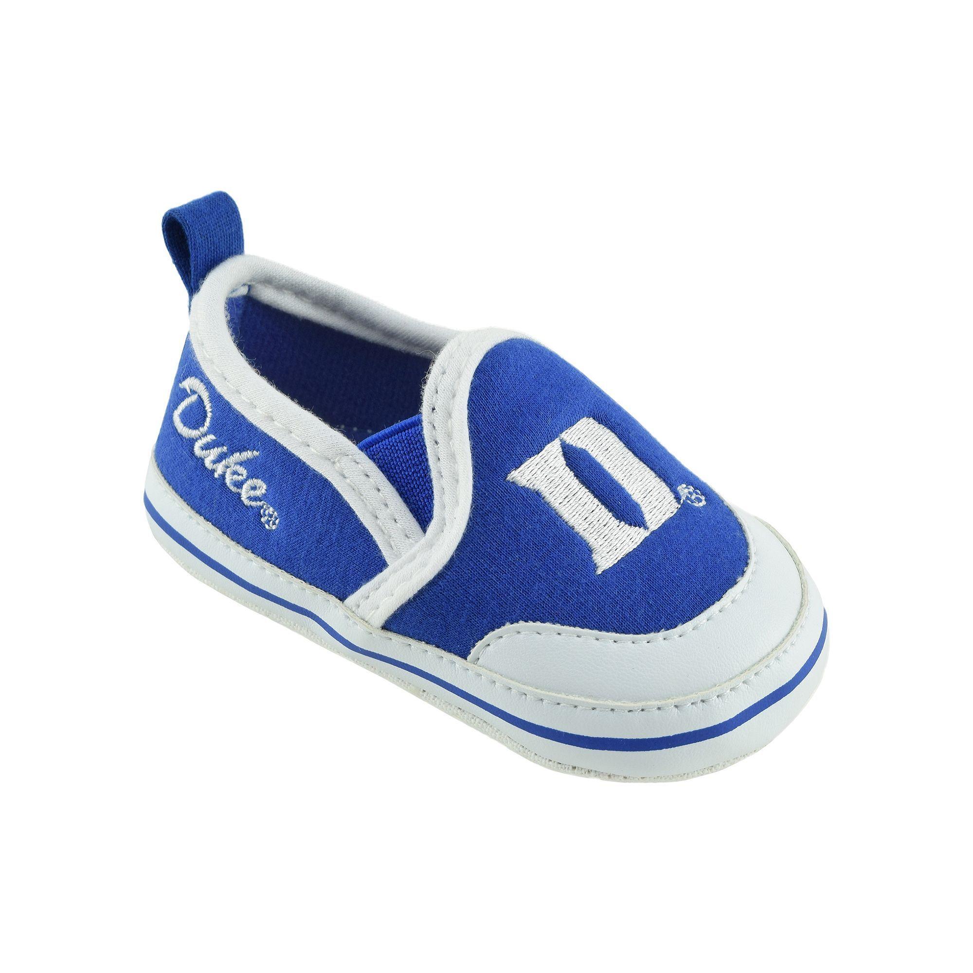 Kohl s Duke University Blue Devils NCAA Crib Shoes Baby