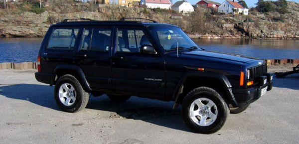 99 Jeep Cherokee Got That Jeep Cherokee 1999 Jeep Cherokee
