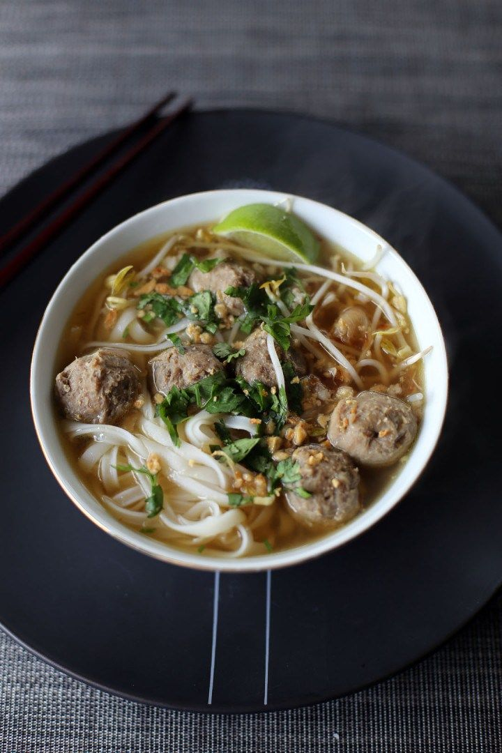 10 Phenomenal Pho Recipes You Can Make At Home | Hall of Buzz