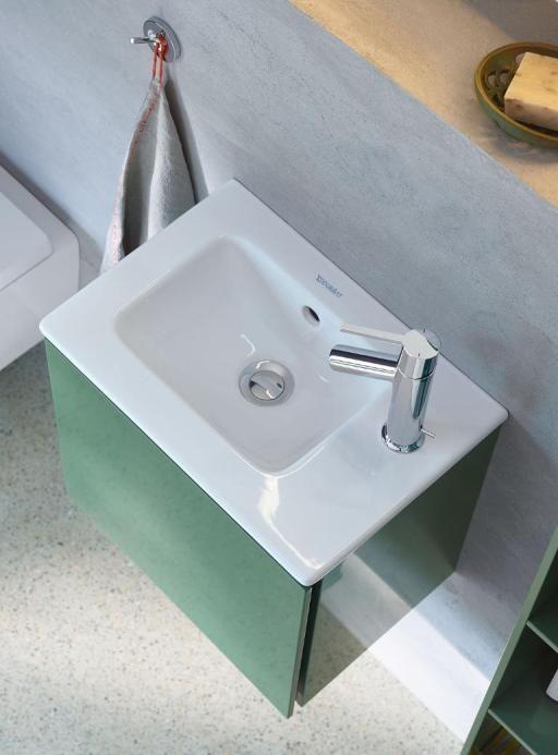 Unterschrank für WC-Waschbecken PEP Bad Pinterest - badezimmer waschbecken mit unterschrank