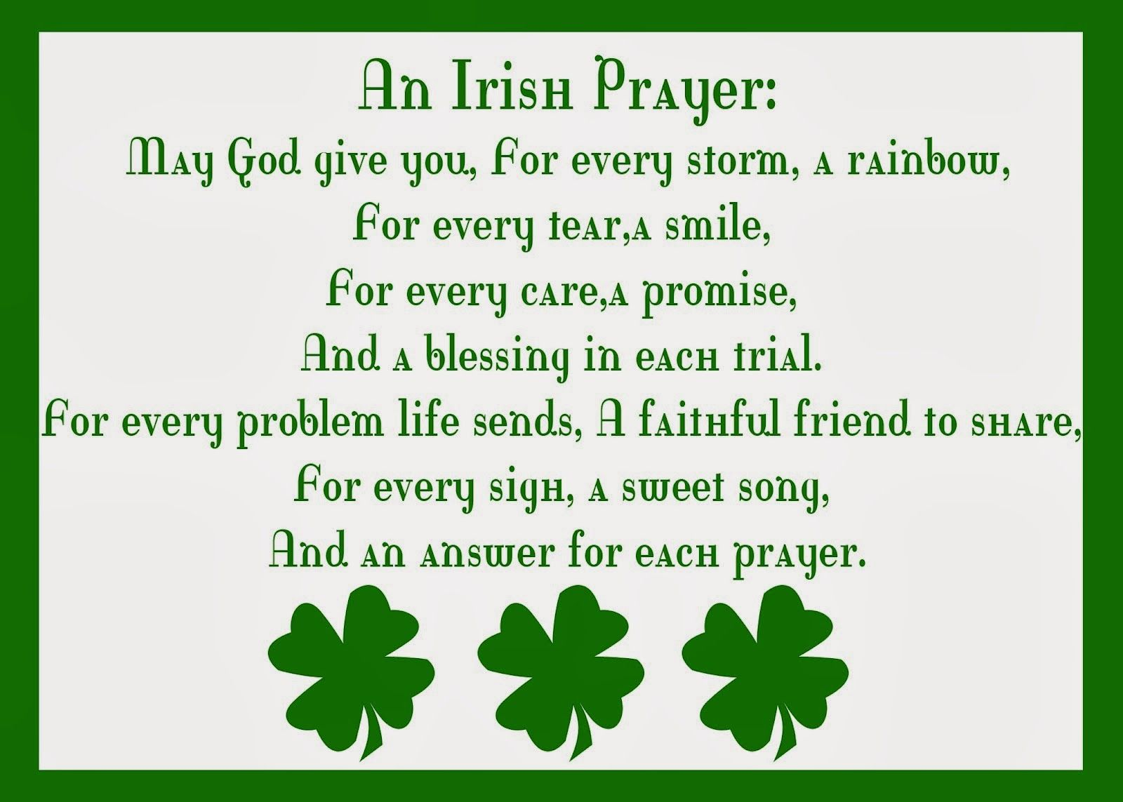 Irish Quotes Gorgeous Image Result For Irish Quotes And Sayings  Stpatrick's Day