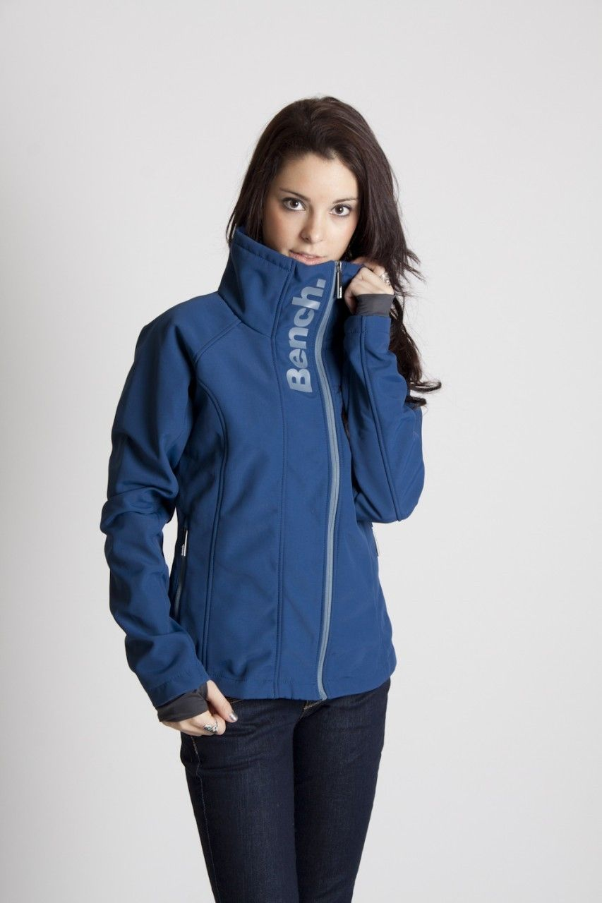 Style Trend Clothiers - Bench Tona Jacket in Blue, $135.00 (http://www.styletrendclothiers.com/bench-tona-jacket-in-blue/)