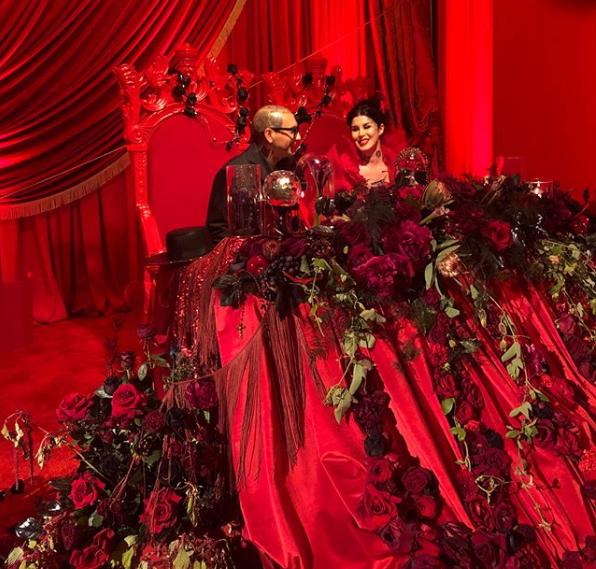 48++ Kat von d wedding dress ideas in 2021