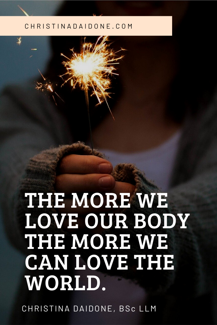 Let's admit it - we oftentimes dream of an unrealistic body image that we result to do photoshop body image. Girl, you need to accept and love your body! You are in it for the long run. It all starts with body acceptance. If we accept our flaws, we then learn to love ourselves and when we love ourselves, it's the best feeling in the world! Here are 5 advices to have a better body image...  #selflove #selfcare #bodiposi #bodyacceptance | body positive illustration