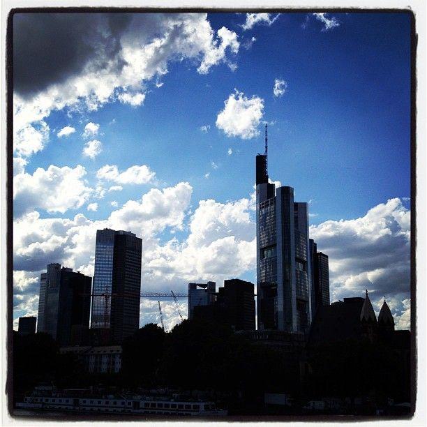 Frankfurt am Main European New York