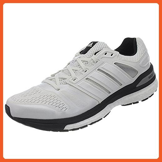 brand new 2b65d 1ac0a Adidas - Supernova Sequence 7 W - M29718 - Color Black-White - Size