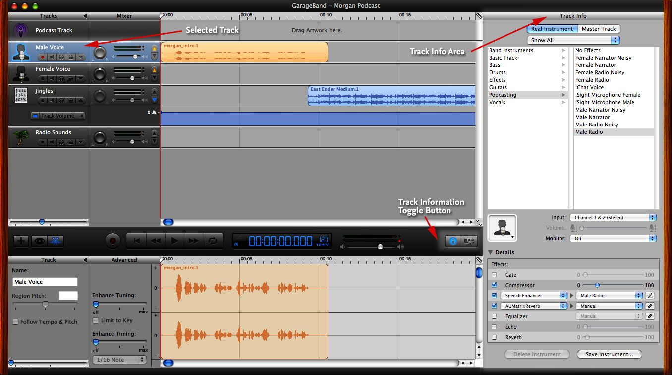 We want to upgrade our system to be able to run audio editing and other applications seamlessly.
