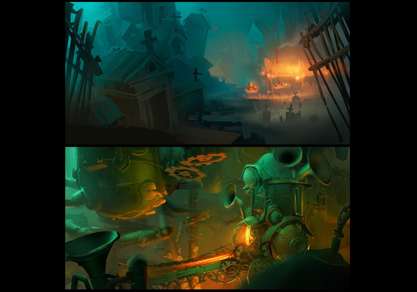 Filme Rayman within rayman origins, jean-brice dugait on artstation at http://www