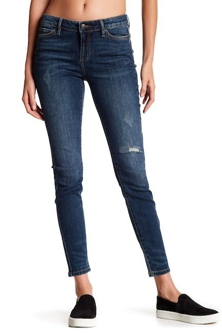 0e6cb64100c6 Any Joe Fresh jeans that are skinny and dark wash. I want them to be full  not cropped like these ones- Size 28