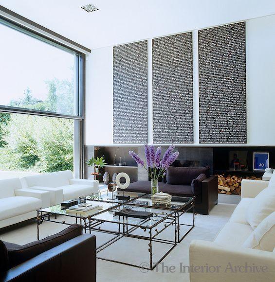 Design by Alexandra de Garidel-Thoron