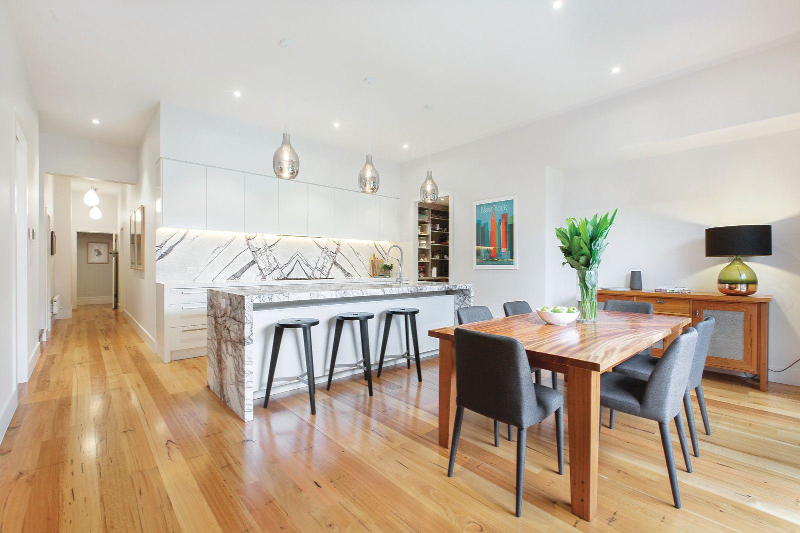 31 John Street Malvern East kitchens, Home