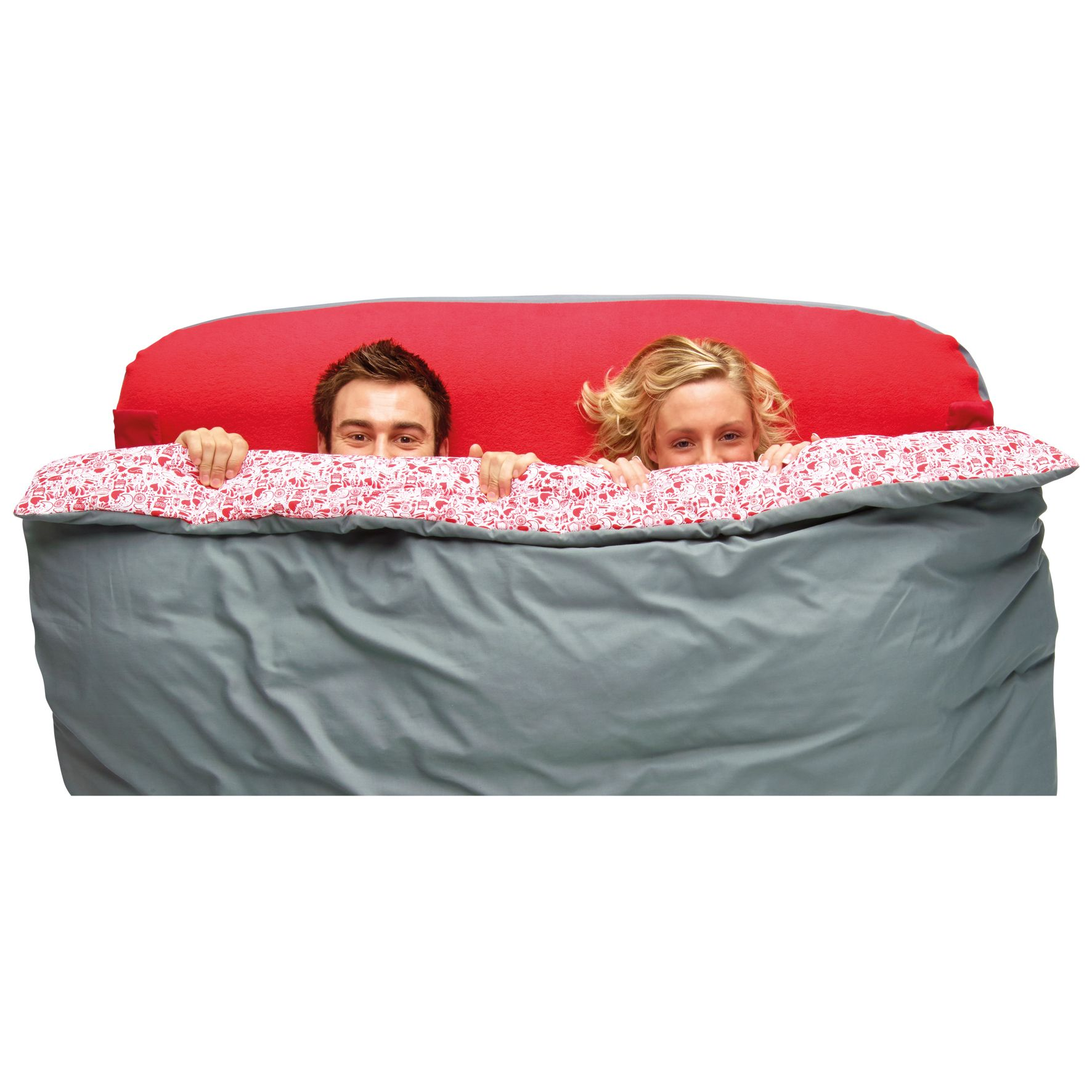 ReadyBed® Deluxe version 2 adultes!