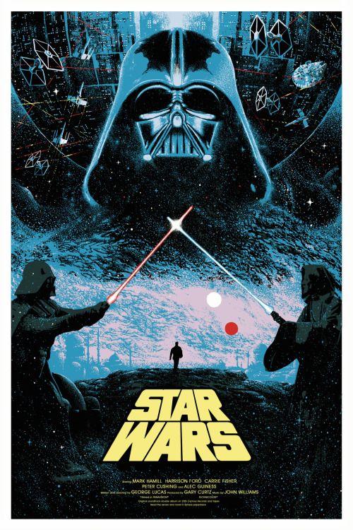 Star Wars Episode Iv A New Hope Star Wars Episode Iv Eine Neue Hoffnung Krieg Der Sterne Star Wars Malerei Star Wars Fan Art Star Wars Geschenke