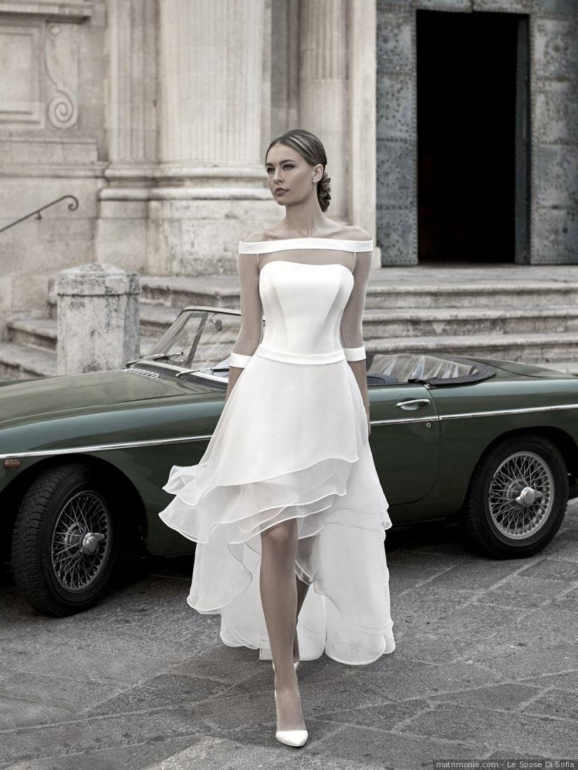 Vestito Da Sposa Quale.50 Vestiti Da Sposa Vintage Quale Sara Il Tuo Vestito Da Sposa