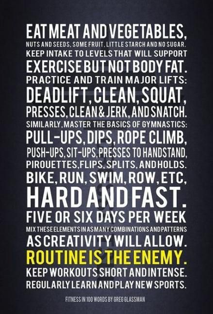 Super Fitness Quotes Crossfit Inspiration Ideas #quotes #fitness