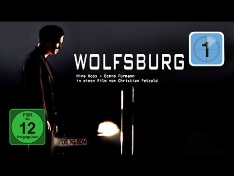 Wolfsburg (Drama, ganzer Film von Christian Petzold)