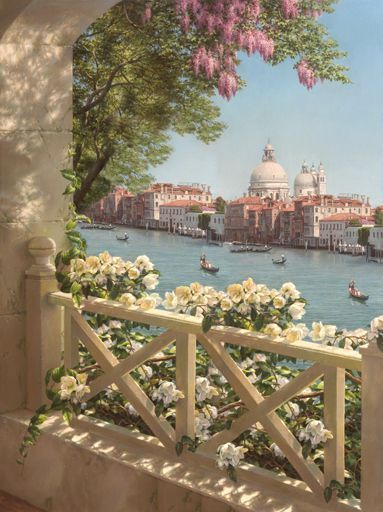Photo of Dreamy Venice