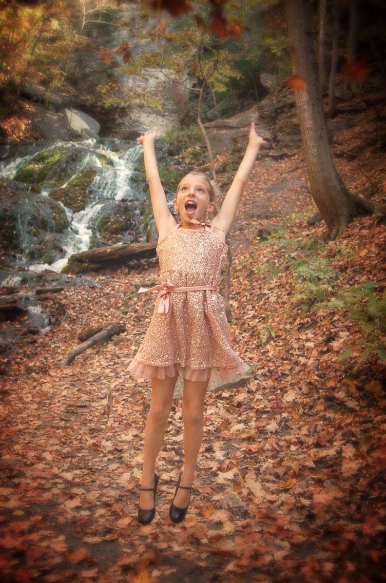 Cute fall pics!