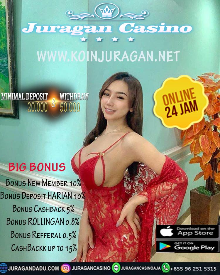 Pin On Juragan Casino