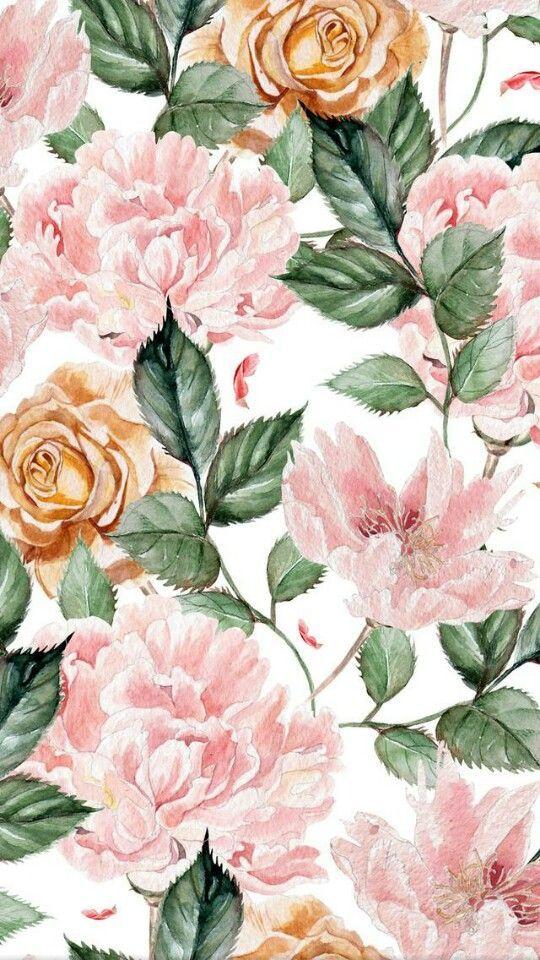 Wallpaper iphone- HRMND Clara | Iphone wallpaper vintage ...