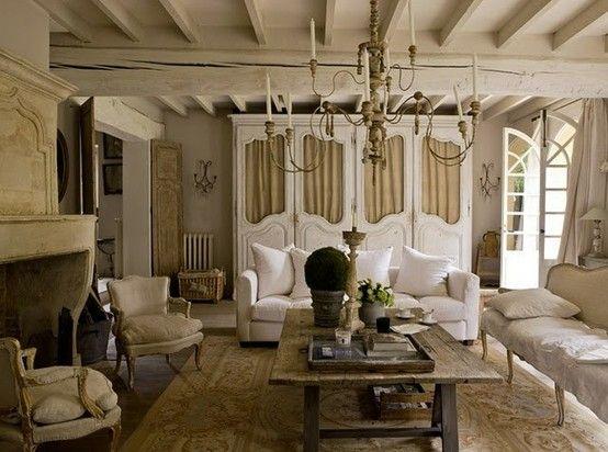 wohnzimmer im mediterranen landhausstil | boodeco.findby.co
