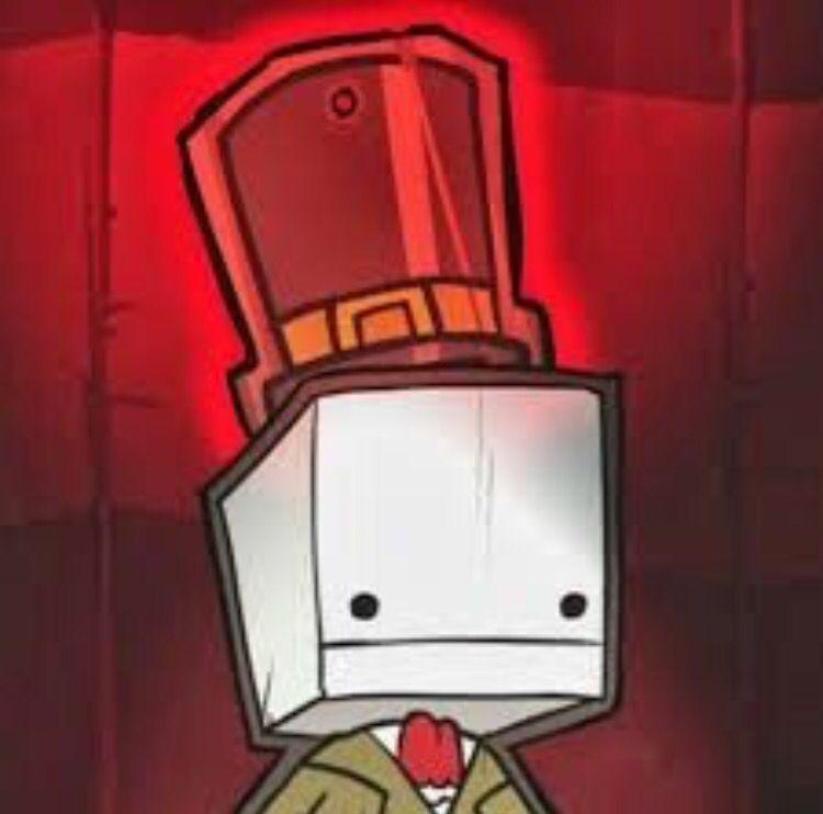 Hatty Hattington Character Design Inspiration Castle Crashers Geek Culture
