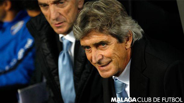 J4 UEFA Champions League:  AC Milán, 1 - Málaga CF, 1